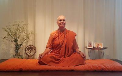 Bhakti Yoga workshop med Swami Maitreyi, 28 – 30 maj
