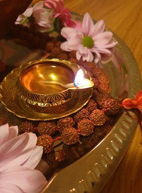 Inre ljus och värme med Swami Maitreyi
