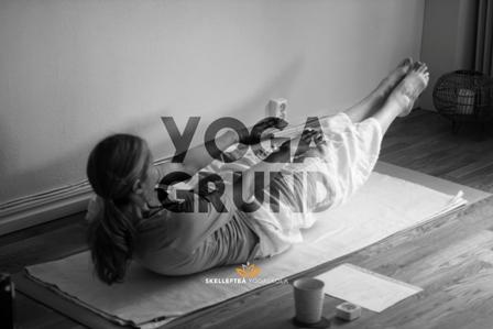 Kursstart onsdag 2/9 Yoga Grund – Yoga och meditation