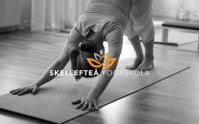 Yoga på lördag 5/12 – live online via Zoom