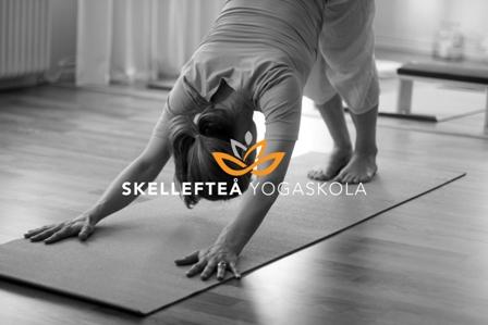 Nytt för denna termin är Yoga på lördagar – drop in eller föranmäl dig.
