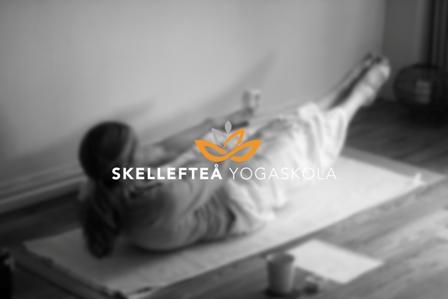 Nu startar Yoga lördag 4/9 – frigöra spänningar och stress