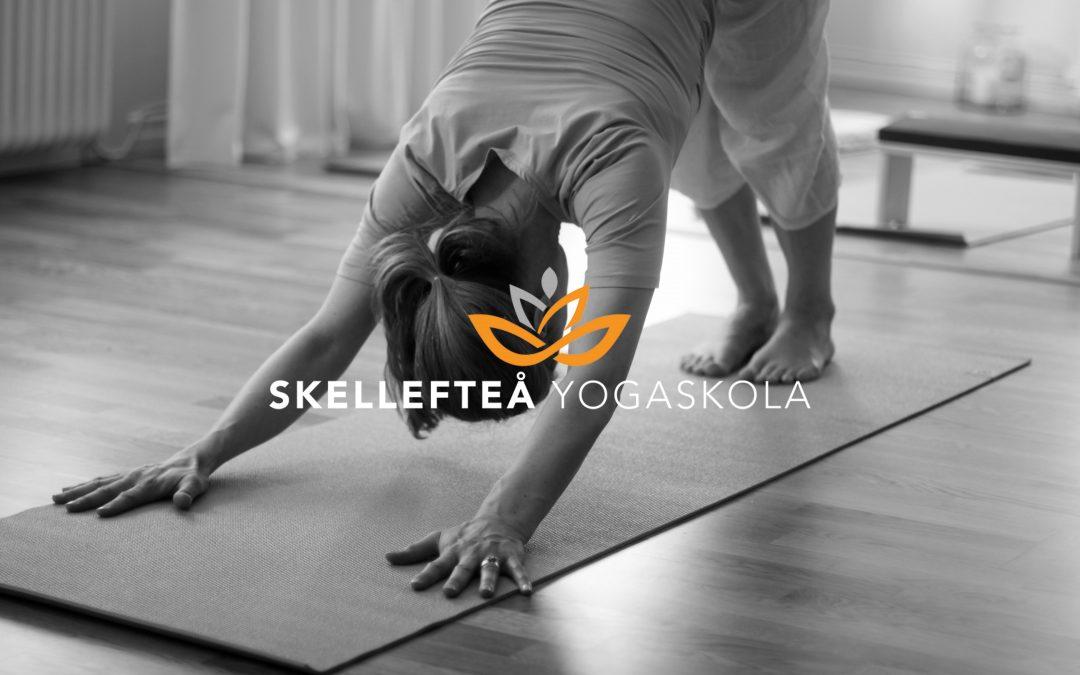 Yoga för balans i kropp och sinne – Yoga lördag 9/10